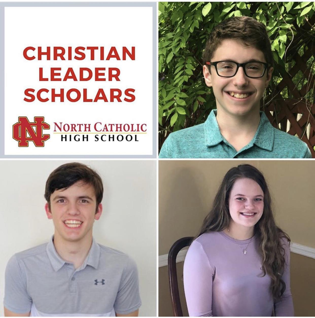 Christian Leader Scholars