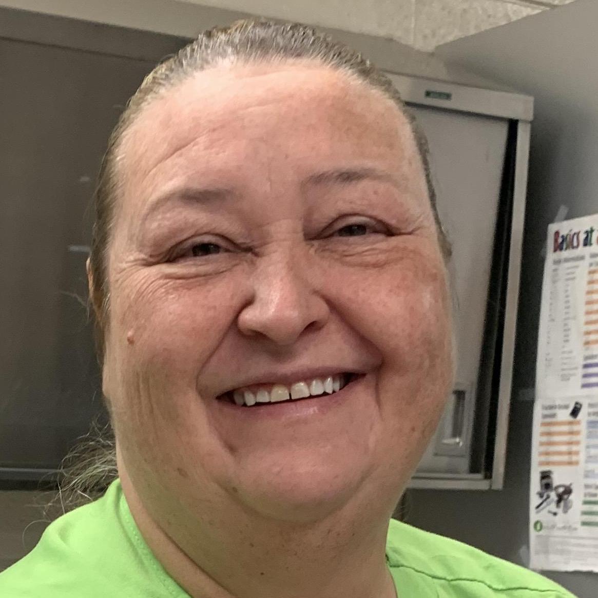 Gina Estep's Profile Photo
