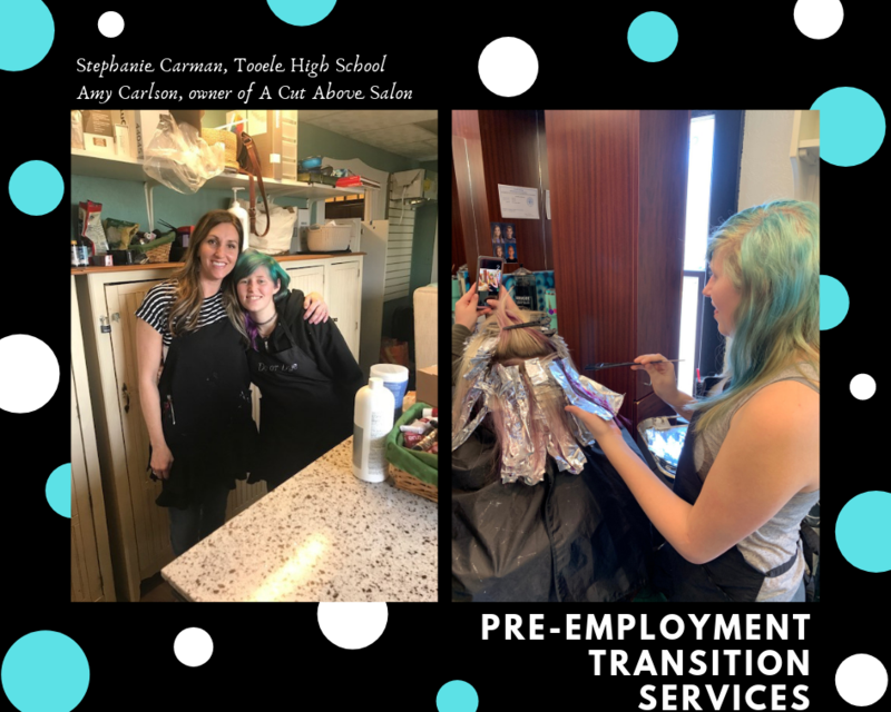 Pre-Employment Transition Services Thumbnail Image