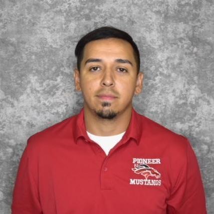 Mario Diaz's Profile Photo