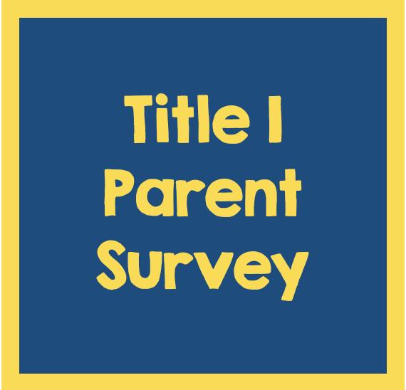Title I Parent Survey Featured Photo