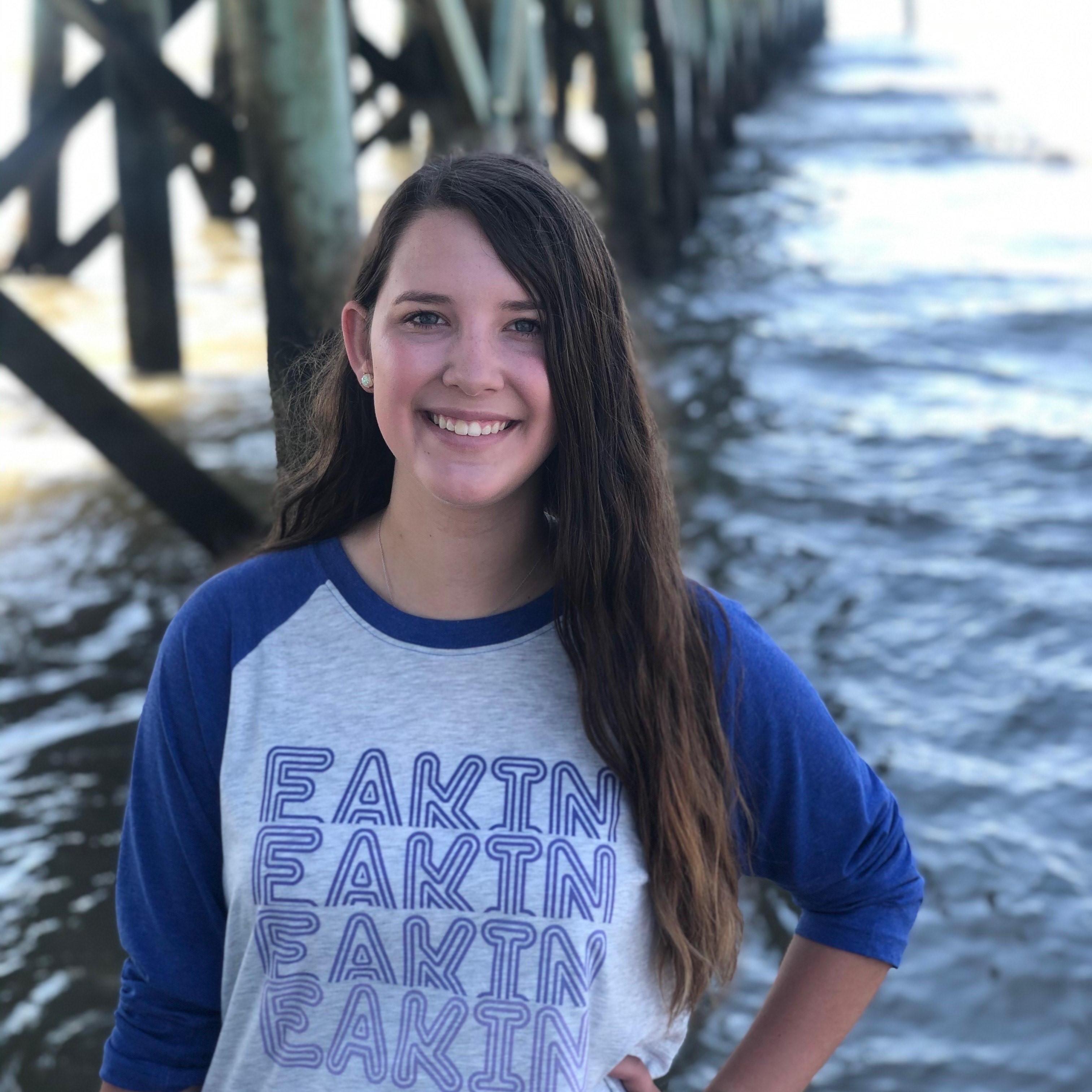 Cassidy Brakefield's Profile Photo