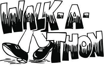 Walk-a-Thon is October 13th! Featured Photo