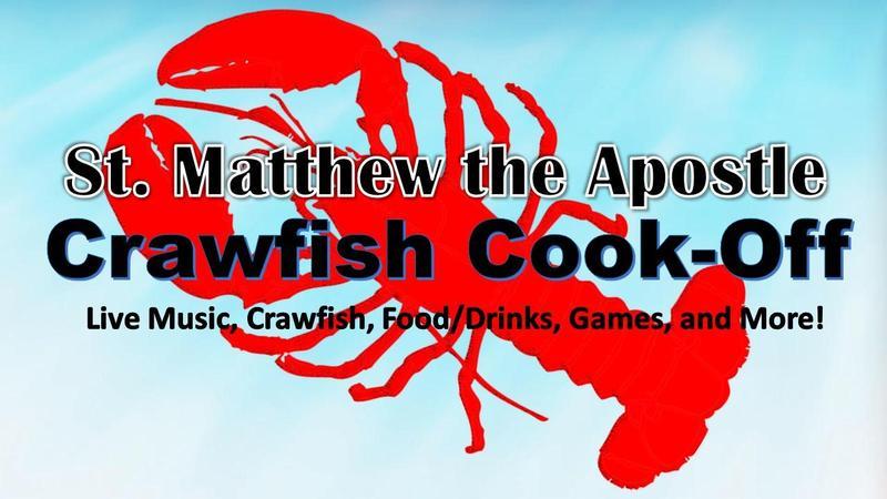 crawfish cookoff