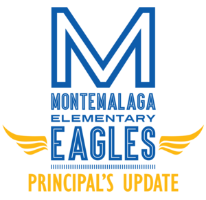 Principal's Back to School Update