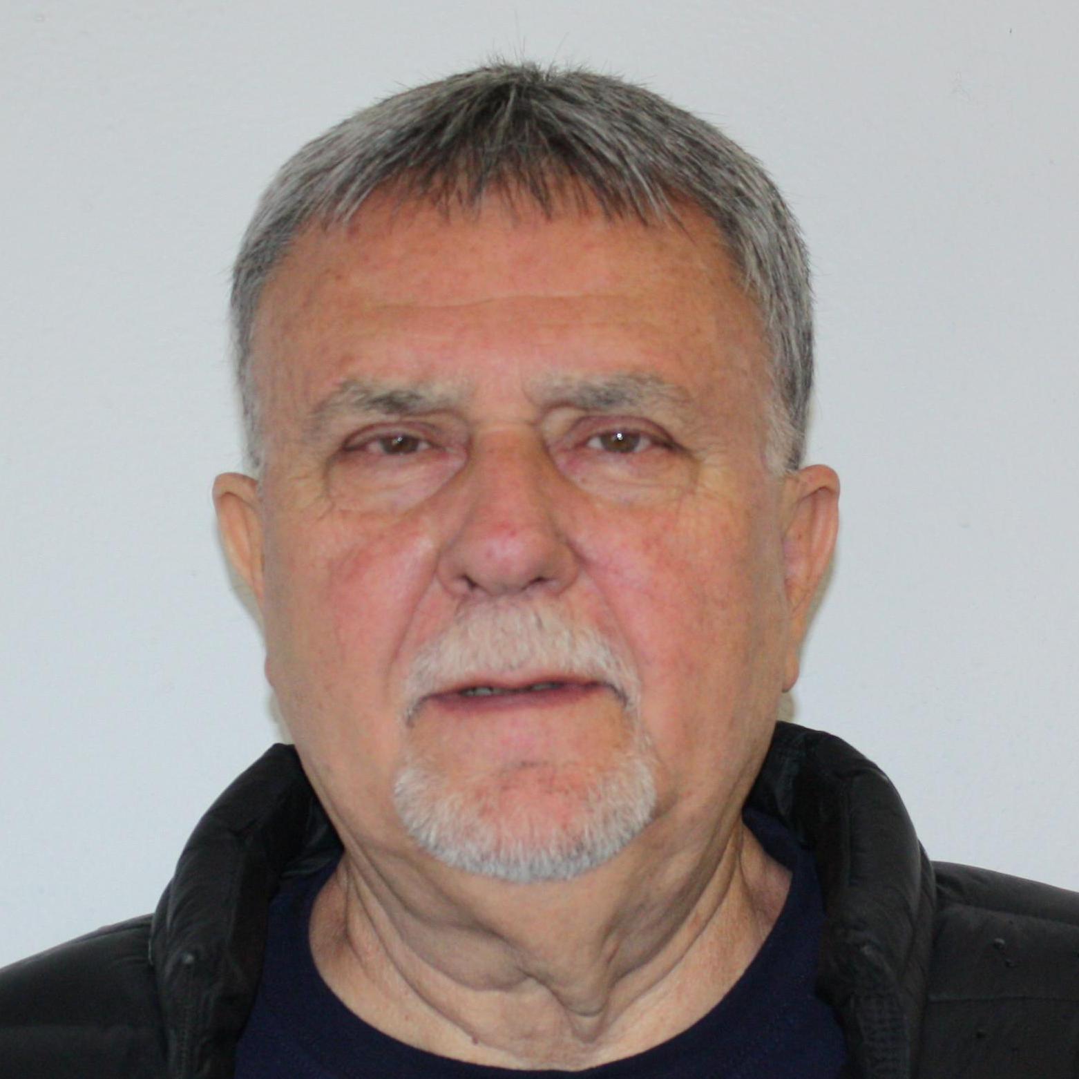 Ron Keller's Profile Photo