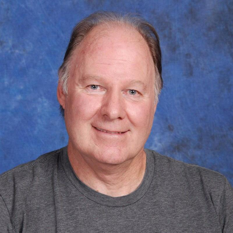 Steve Strutz's Profile Photo