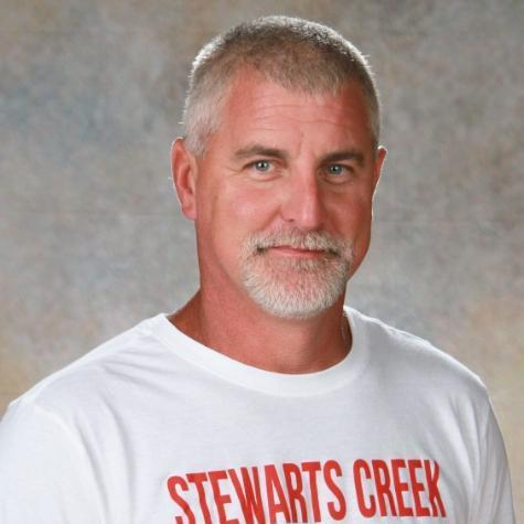 Brad Peden's Profile Photo
