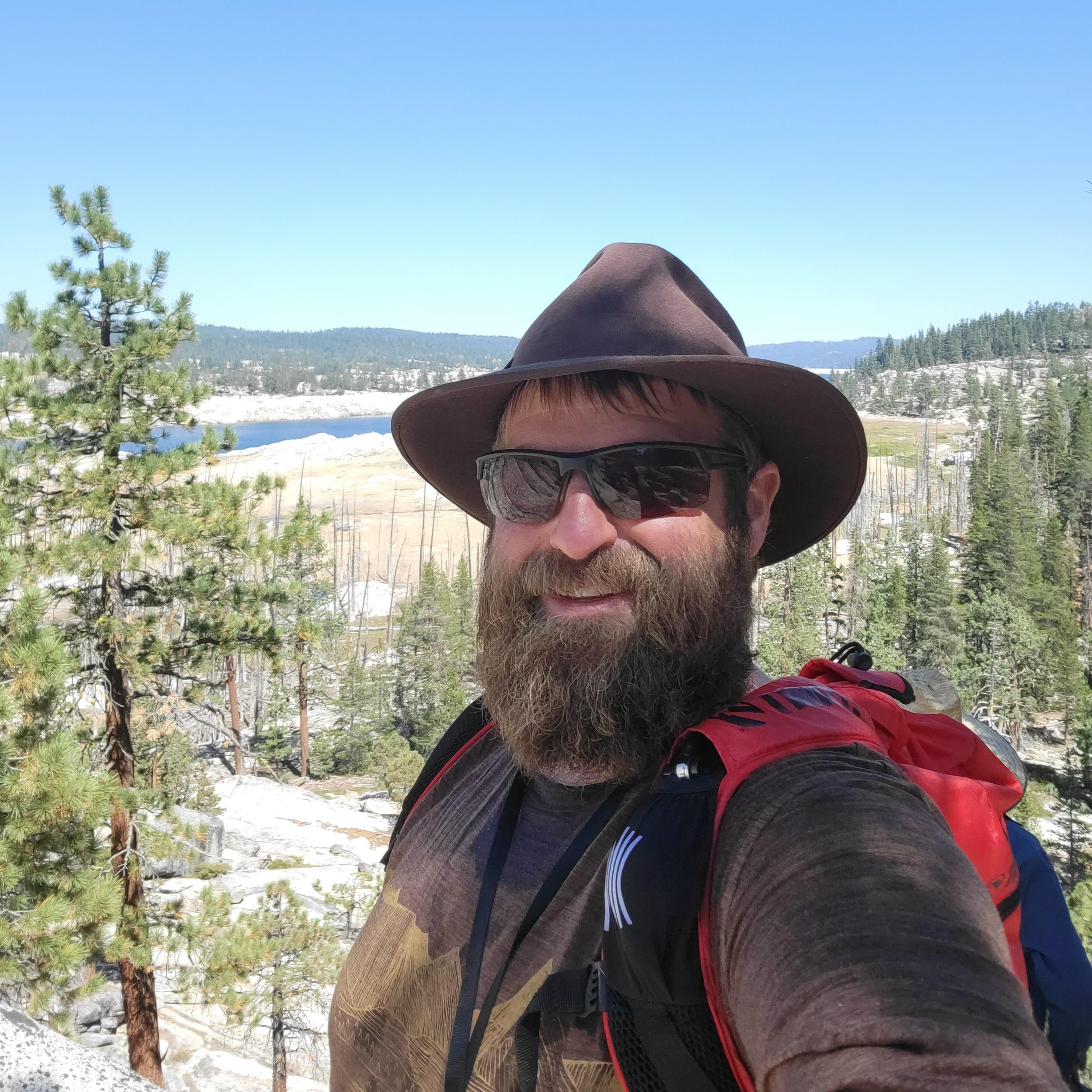 Eric Carlson's Profile Photo