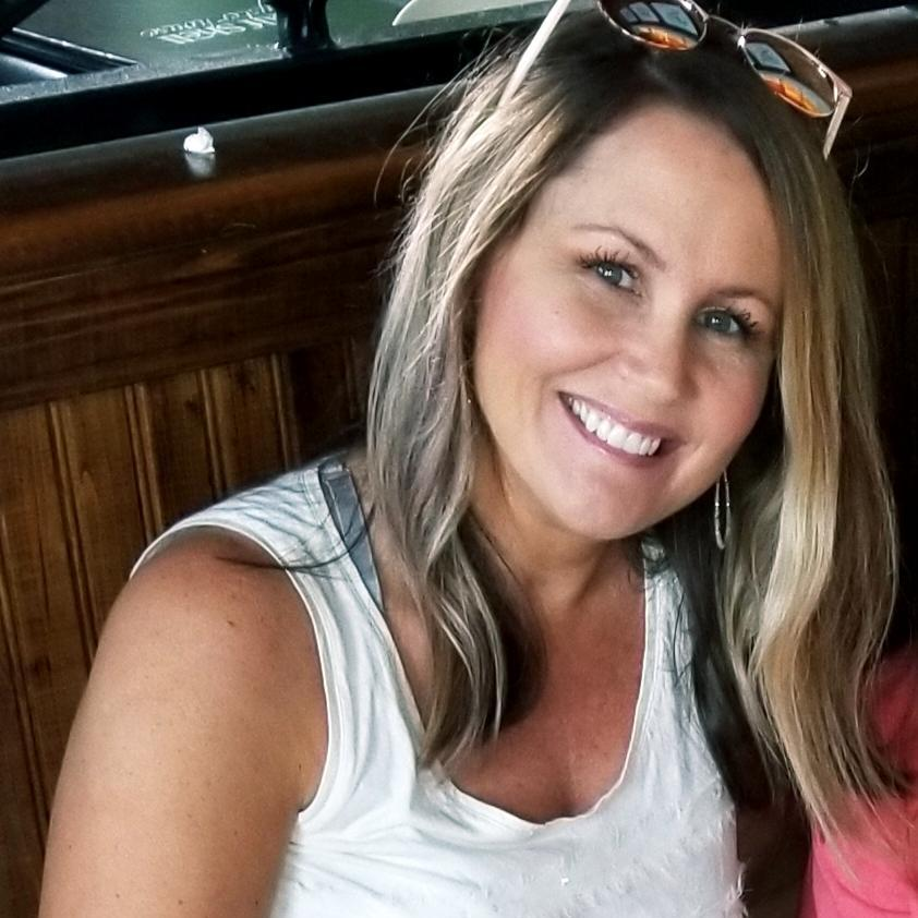 Brandy Rea's Profile Photo