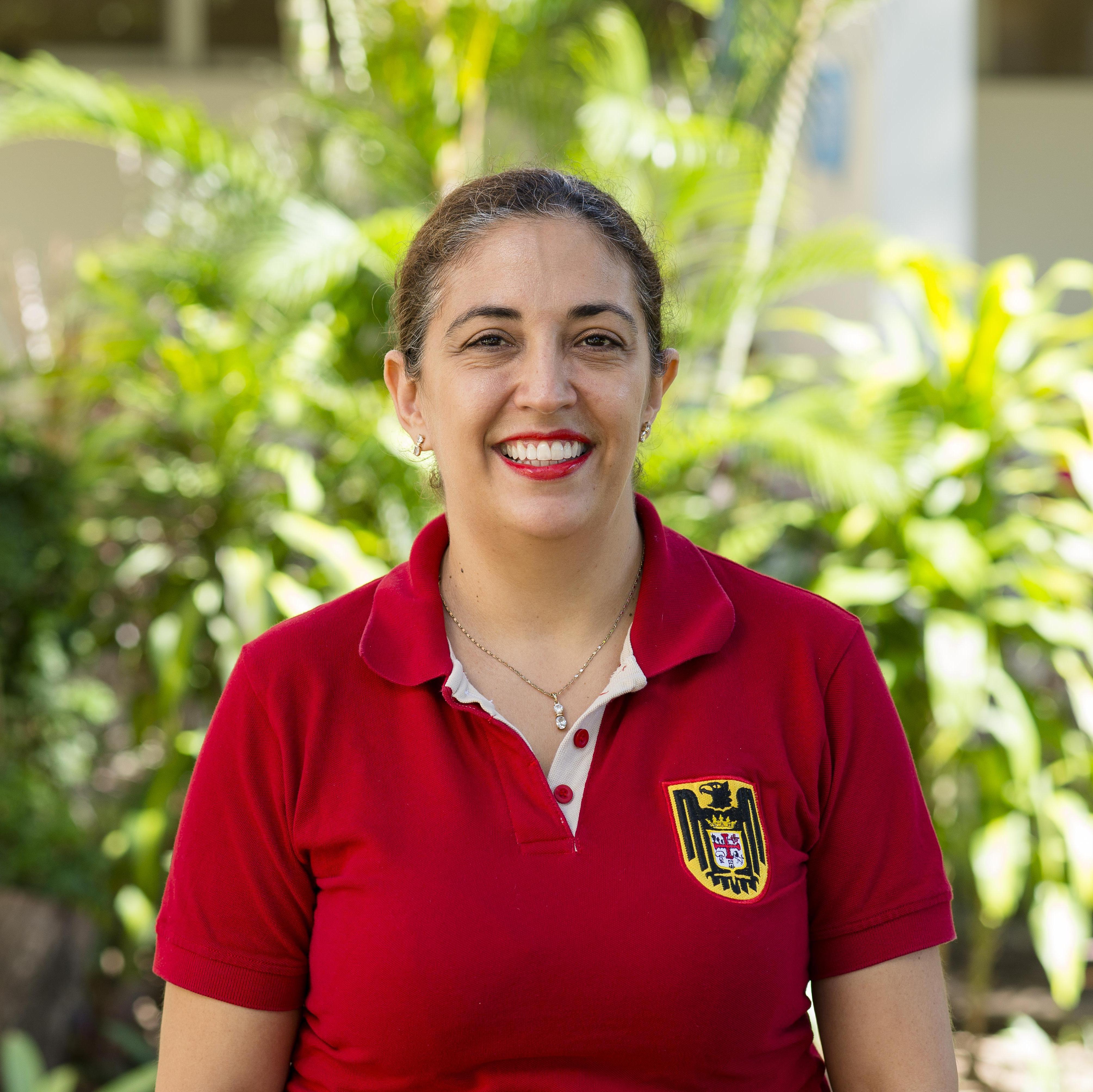 Kristina Hurtado's Profile Photo