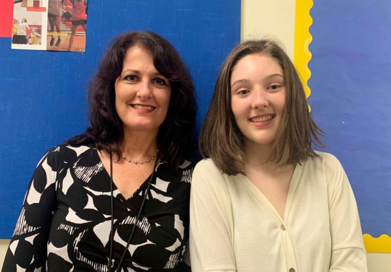 HPMS students earn state-wide awards for writing Featured Photo