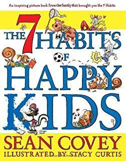 Seven Habits for Happy Kids