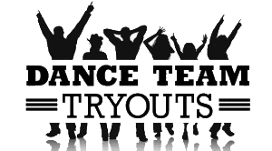 Dance Team Try Outs
