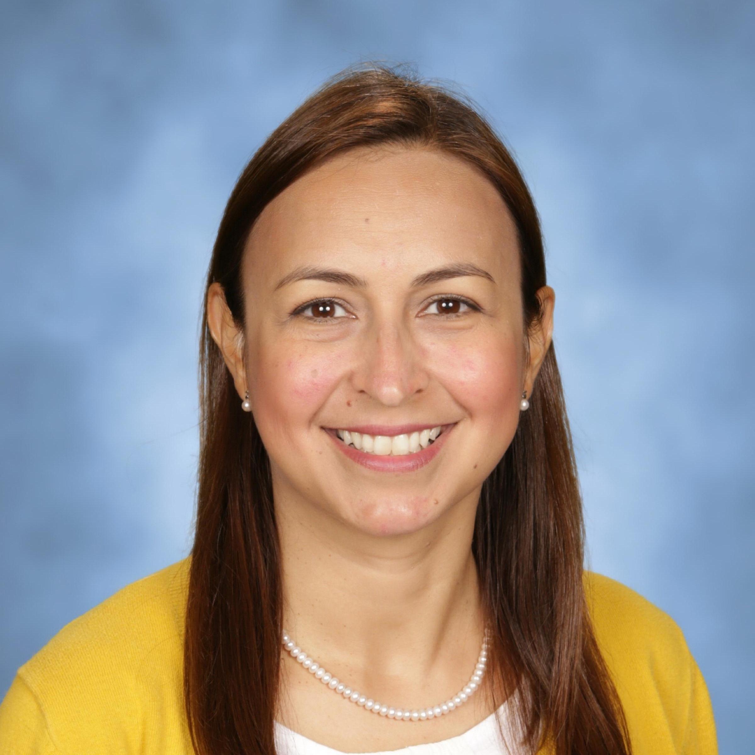 Maria Gomez's Profile Photo