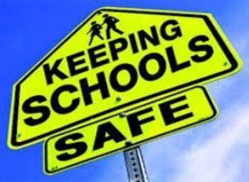 Keeping Schools Safe Image