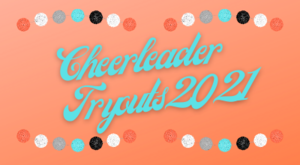 LHS Cheer Tryouts