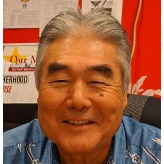 C. Shimomura's Profile Photo