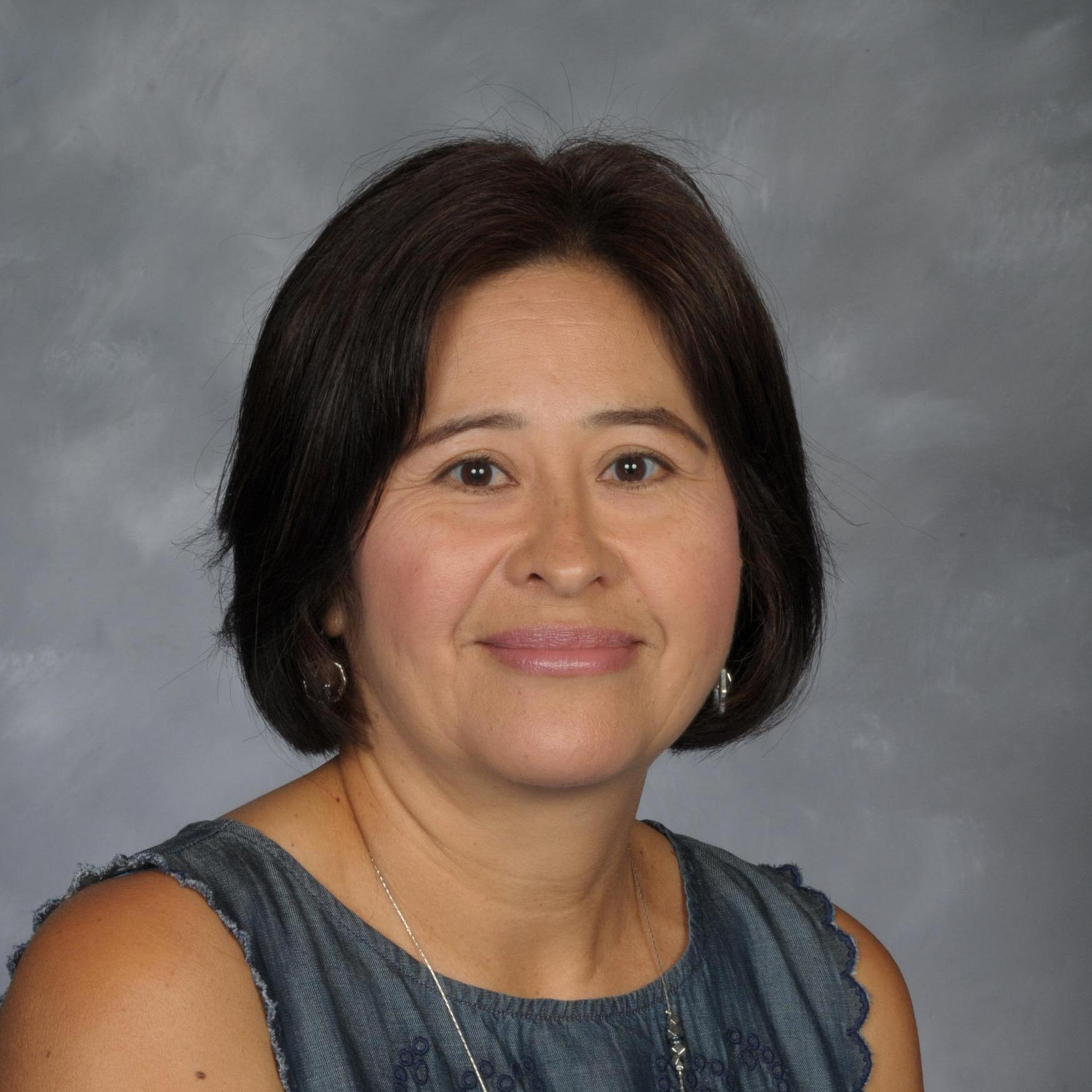 Griselda Aguilar's Profile Photo