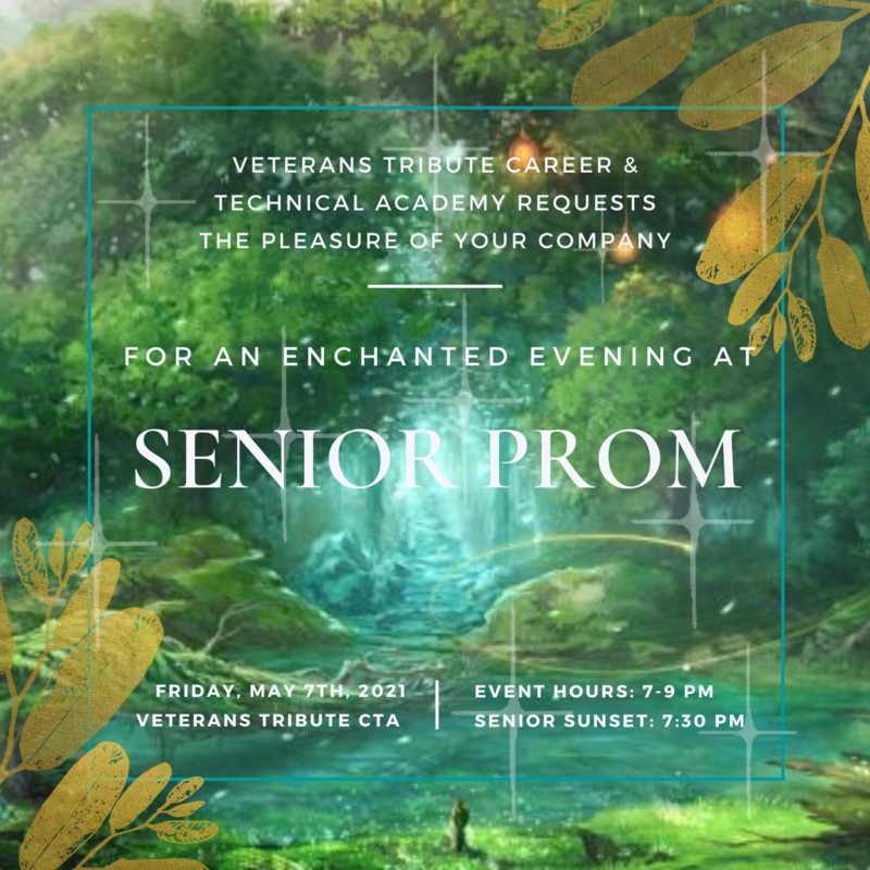 Senior Prom Featured Photo