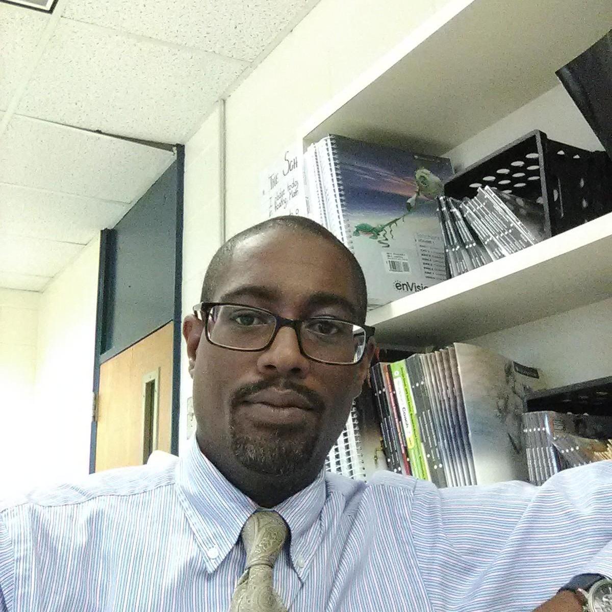 Adam Adebisi's Profile Photo