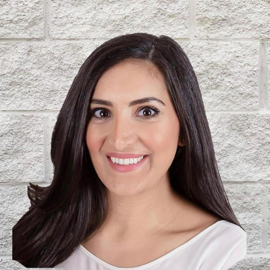 Marina Hanna-Kaminski's Profile Photo