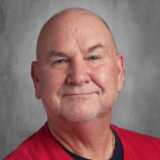 Marty Locke's Profile Photo