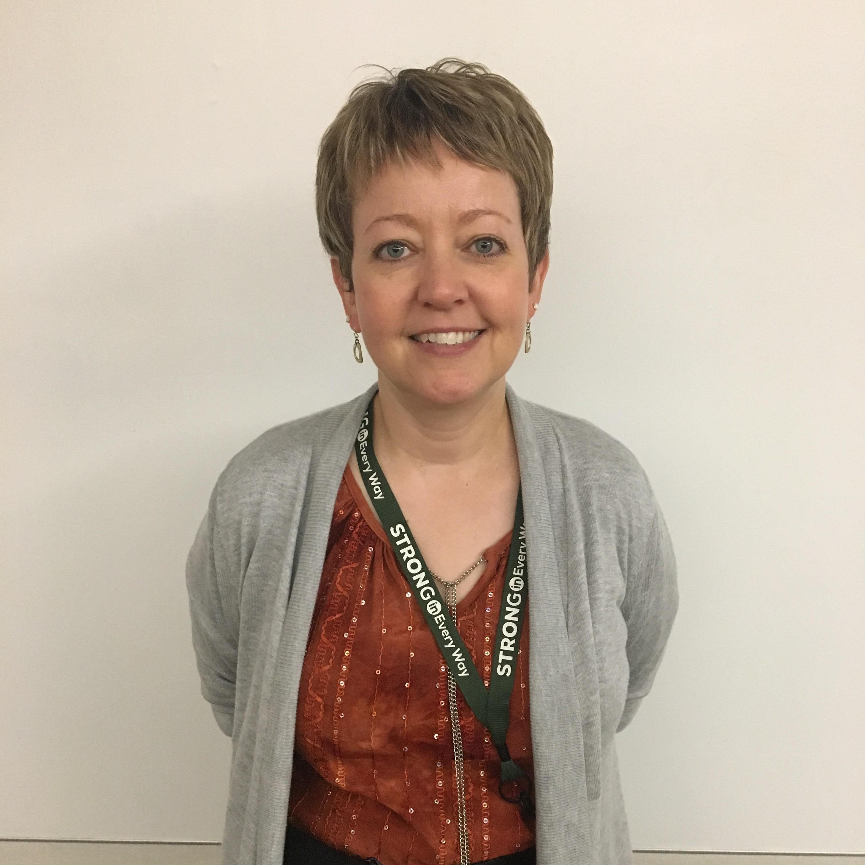 Julie Driscoll's Profile Photo
