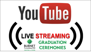 Livestream Link for BHS Graduation Ceremony Thumbnail Image