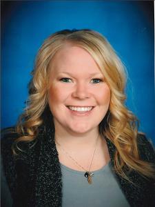 Mrs. Karaus, Principal