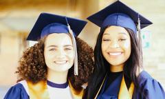 Maca Graduates