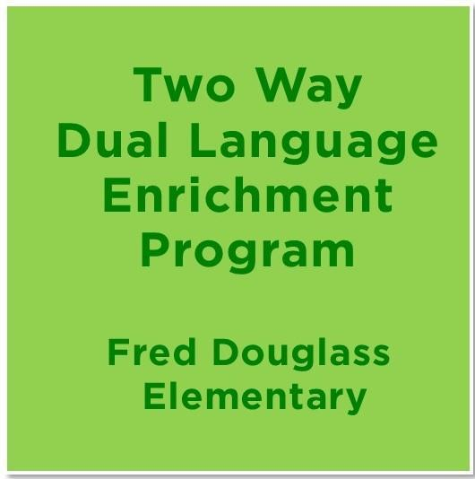 dual language application