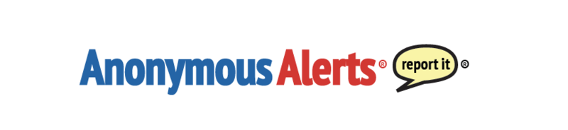 ANONYMOUS ALERTS - NEW SAFETY COMMUNICATIONS TOOL IN AISD Thumbnail Image