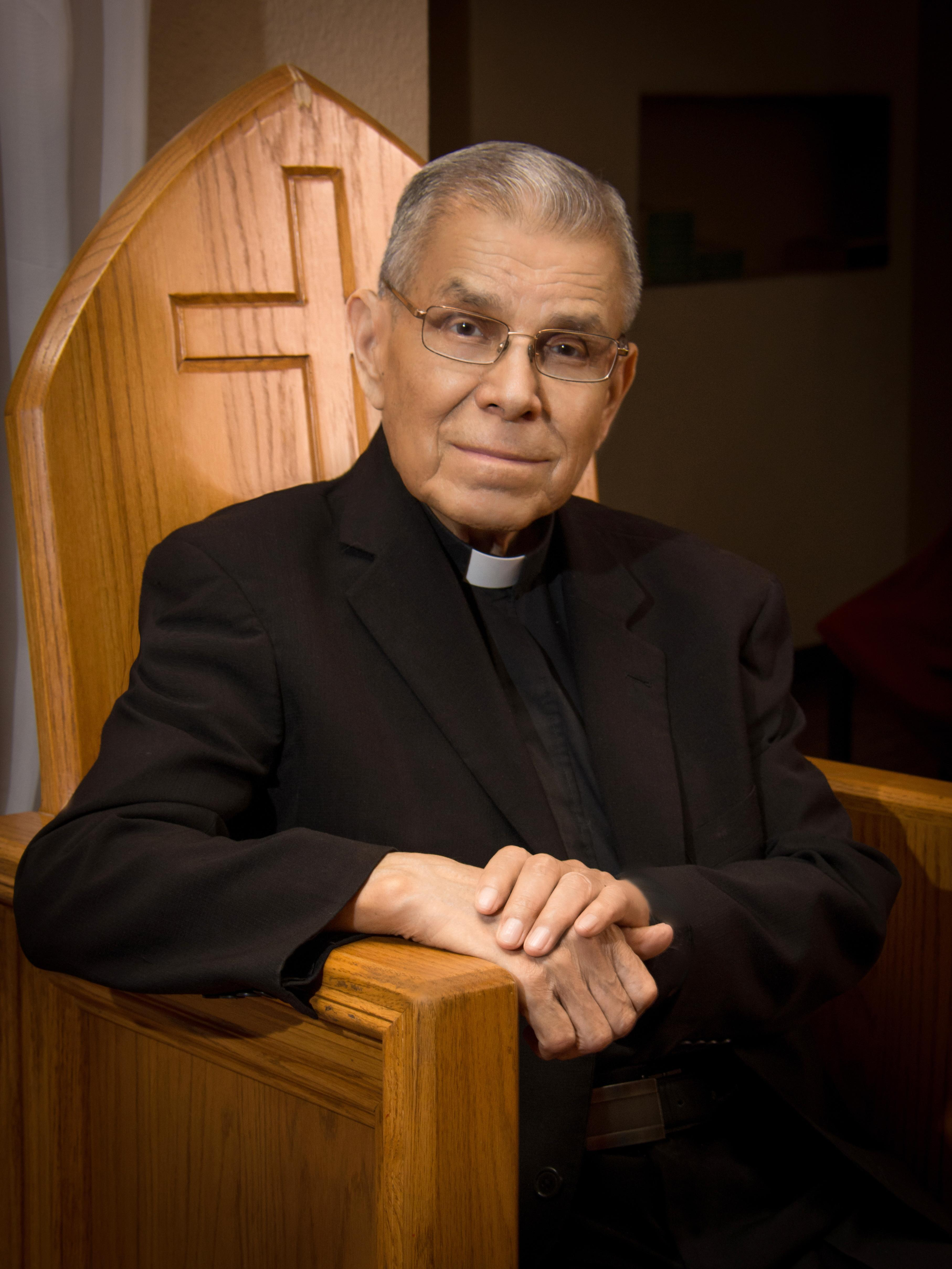 Father Jasso
