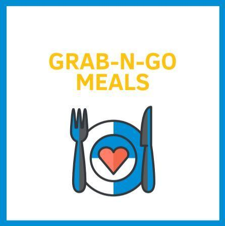 Grab-N-Go Meal Program