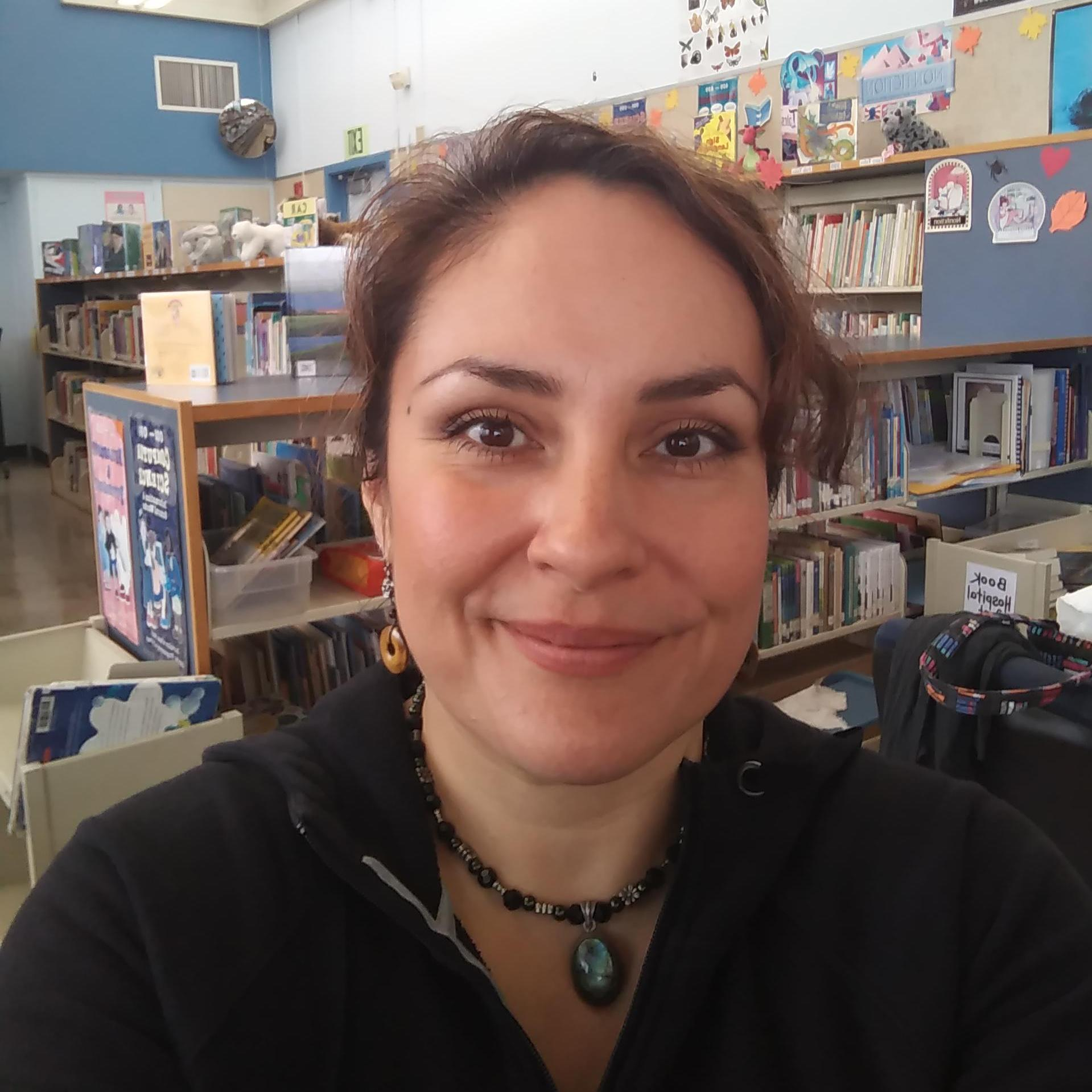 Linda Lens's Profile Photo