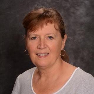 Mary Larson's Profile Photo