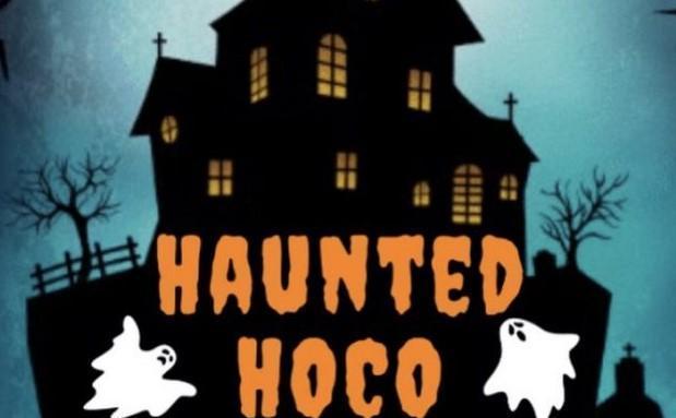 Haunted HOCO