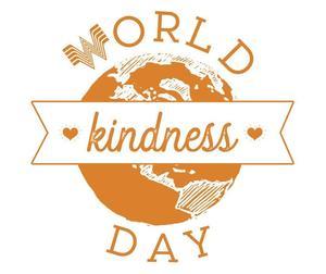 world kindness day logo