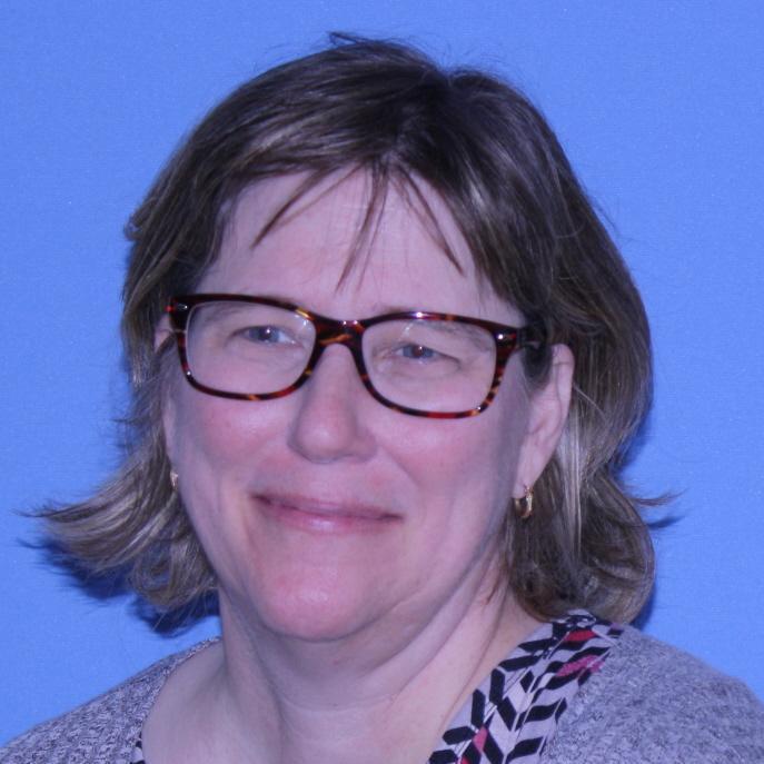 Mary Polinard-Tipton's Profile Photo