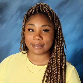Angelica Johnson's Profile Photo