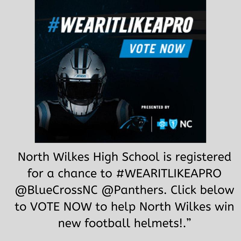 Wear It Like a Pro - Click here to VOTE NOW Thumbnail Image