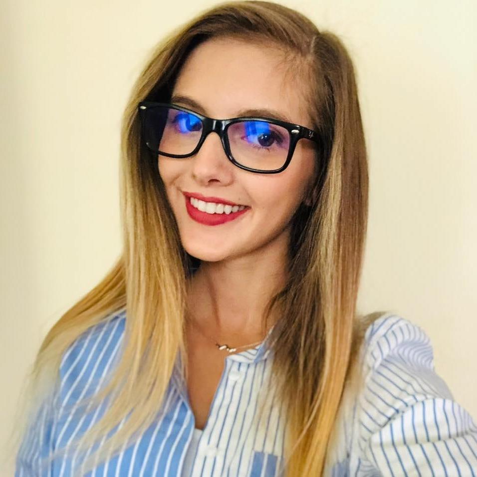Amy Manofsky's Profile Photo