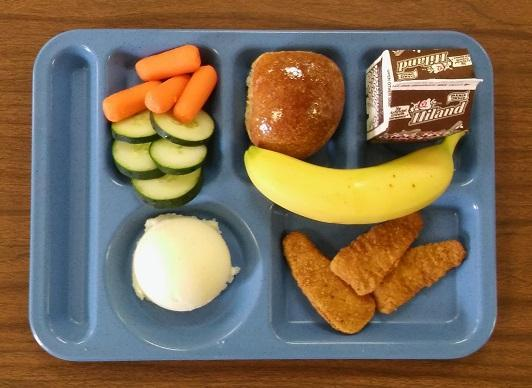 Example Lunch