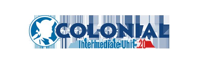 Colonial IU 20 logo