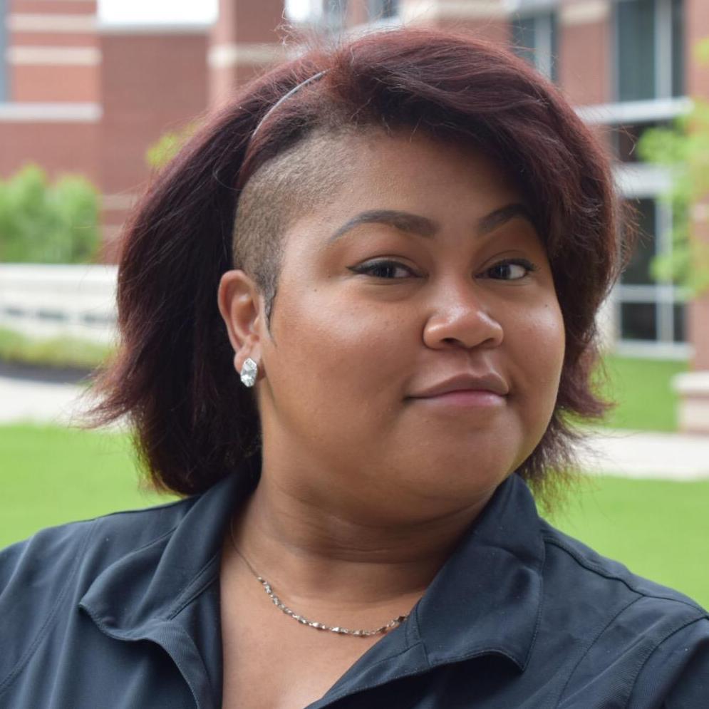 Davion Washington's Profile Photo
