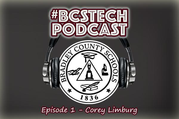 #BCSTech Podcast - Episode #1 - Corey Limburg