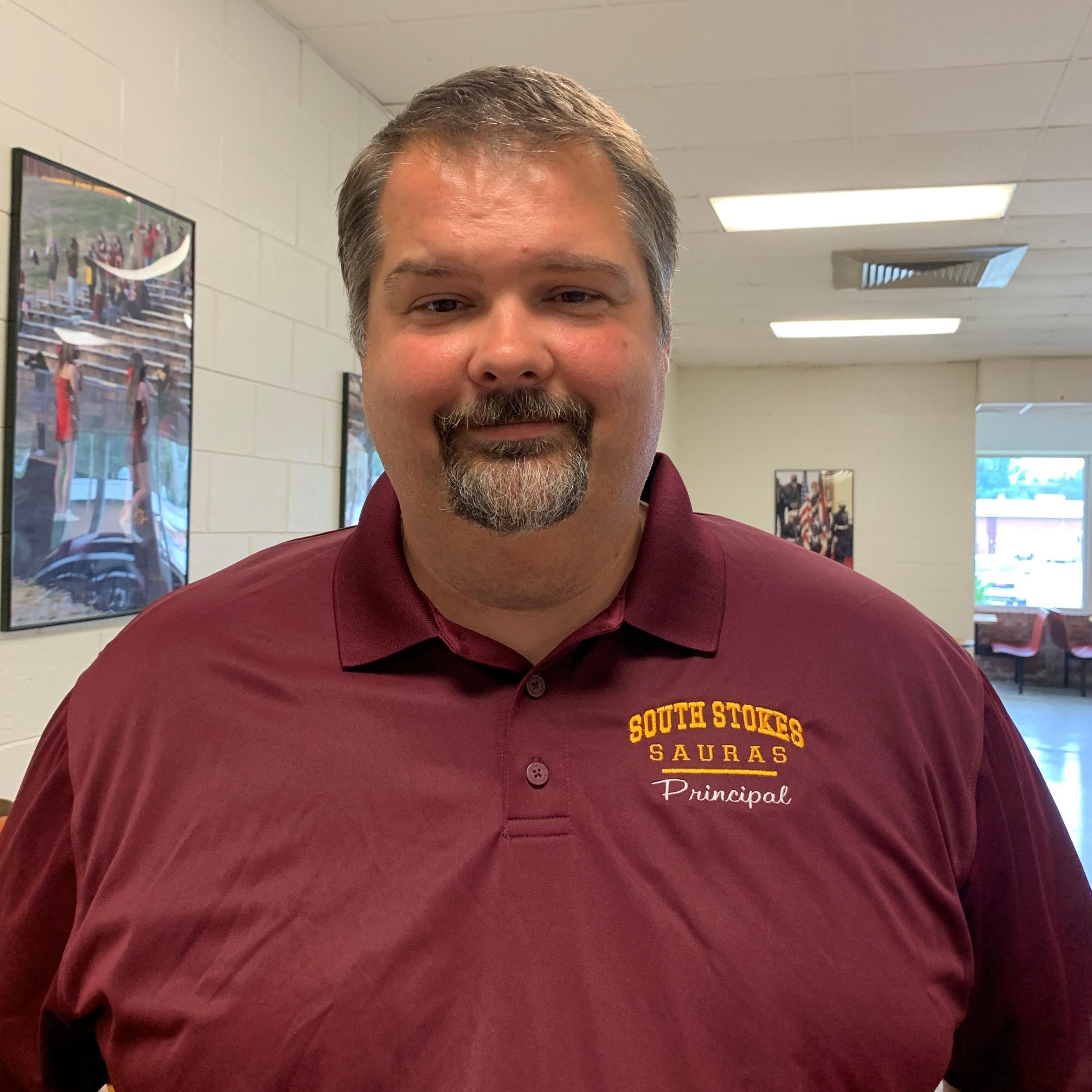 Chris Bottoms's Profile Photo