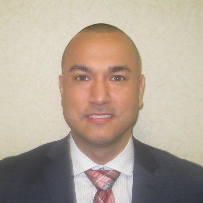 Jacob Ortega's Profile Photo