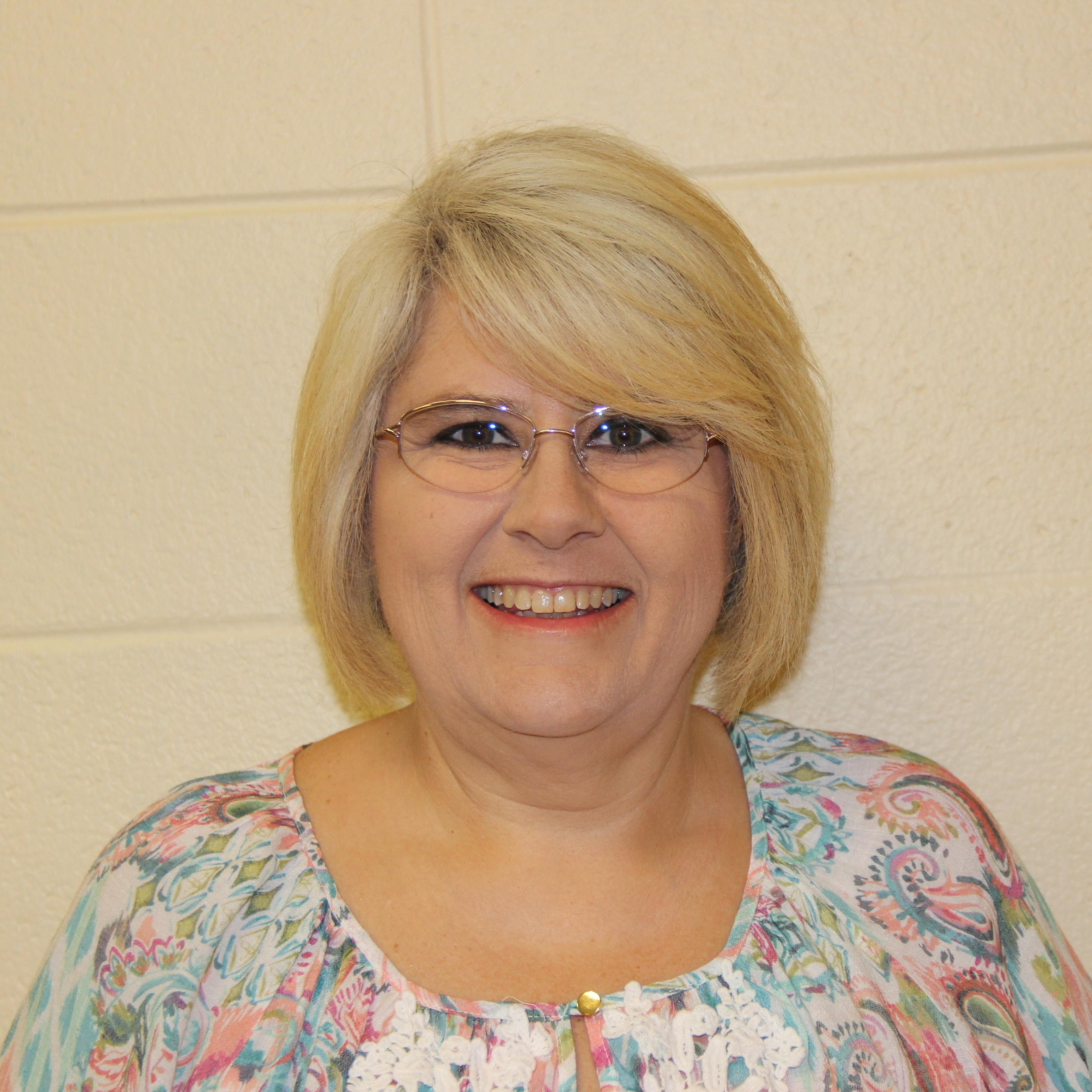 Christie Thompson's Profile Photo